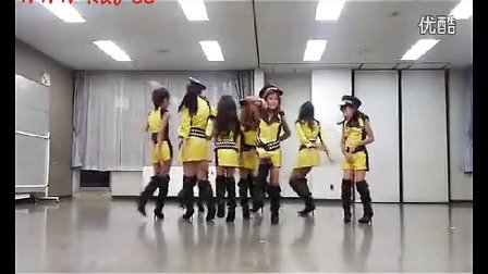 日本美女萝莉自拍热舞少女时代-MrTaxi 超清(New1