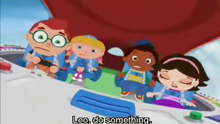 5 How we became little einsteins
