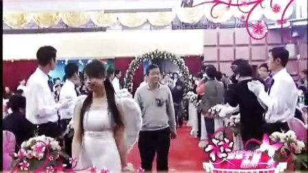 2009宇通集团第四届青年集体婚礼