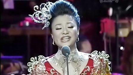 王丽达《红土香》(王丽达独唱音乐会)