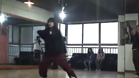 蒂恩(DN )爵士舞—《爵士舞入门》视频4