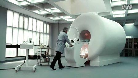 有缺陷的高级技术《冷冻灵魂》预告片