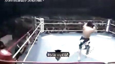 泰拳王者拳击视频