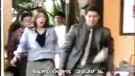 Mae Ka Khanom Wan 甜心女孩英字预告片3