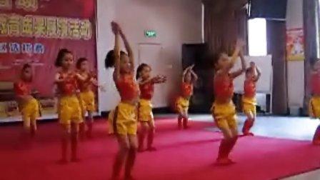 舞蹈《彩虹的微笑》