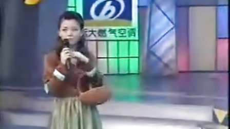 快乐大本营 何炅李湘《灰姑娘的故事》(李小璐)