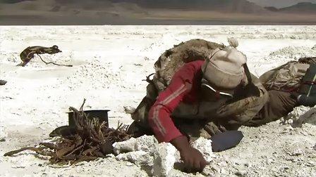[茶马古道-5]喜马拉雅的盐·苦旅