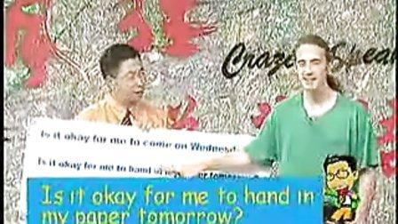 李阳,疯狂说英语,37—40