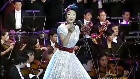 王丽达《沂蒙山我的娘亲亲》(王丽达独唱音乐会)