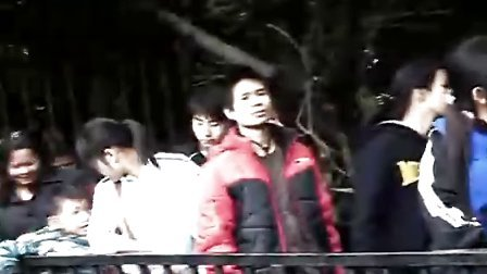 深圳欢乐谷15太空穿梭