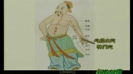 刁文鲳——健康北京之针灸时间医学