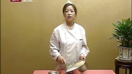 大厨小炒 蒸出来的海绵蛋糕