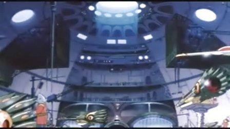 多啦A梦【粤语】剧场版-宇宙漂流記