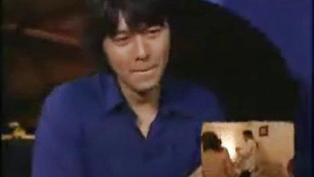 【我的名字叫金三顺】宣彬导演看dvd