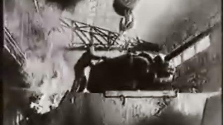 世界大战100年全程实录 第一部 1418个日日夜夜 苏联与德国二战全程纪录 第十七集 盟国三巨头