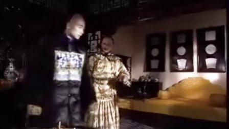 书剑恩仇录(赵文卓版)36