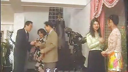 台湾省经典爱情剧:萧蔷林瑞阳刘德凯陈德容《一帘幽梦》5