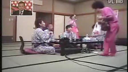 世界上最最搞笑非它莫属-日本搞笑综艺节目不准笑之温泉旅馆24小时