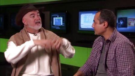 C9 Conversations: Brian Beckman