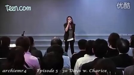 30 Days with Charice Ep5 - Tokyo Japan