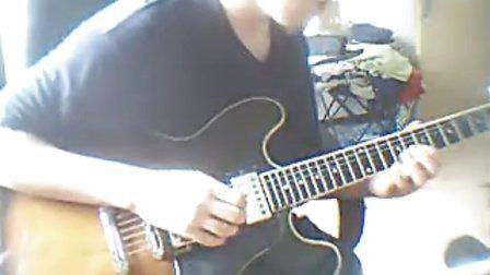 danny boy 爵士吉他