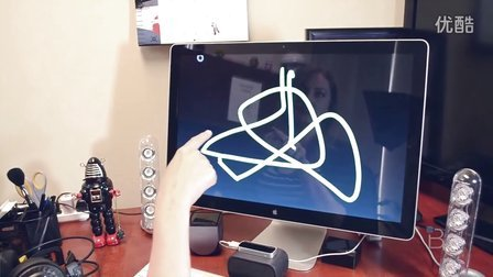Leap Motion Controller Hands-On