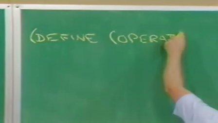 SICP 4B: Generic Operators