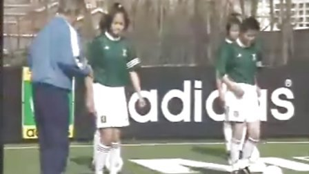 科化足球训练教程10