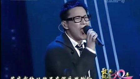 张信哲《爱如潮水》(歌声飘过30年)