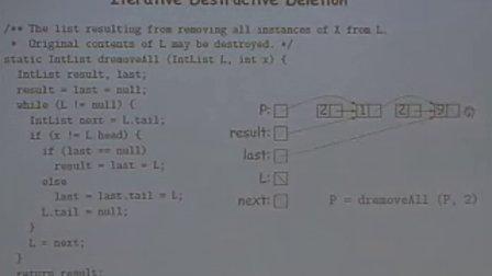 加州大学伯克利DATA STRUCTURES数据结构Lecture 7