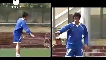足球基础与技战术必备宝典