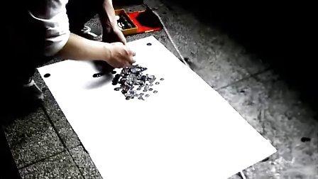 短片-摄像头录的一开始的制作视频