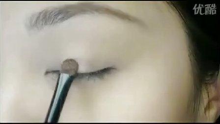 美女美容专家MichellePhan夜总会小姐化妆美容修饰教程