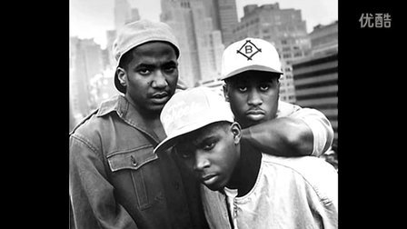 【Big笑工坊】头尾配乐01  A Tribe Called Quest - Oh My God