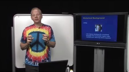 FP Fundamentals by Dr. Erik Meijer - Ch 1 of 13