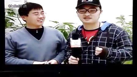 戴老师参加电视台魔方比赛