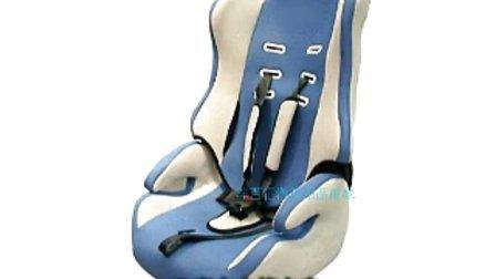 儿童安全座椅强制规定