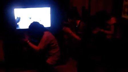 南京南京中的日本舞--不过是疯子版的