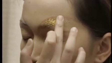 化妆造型设计讲解2