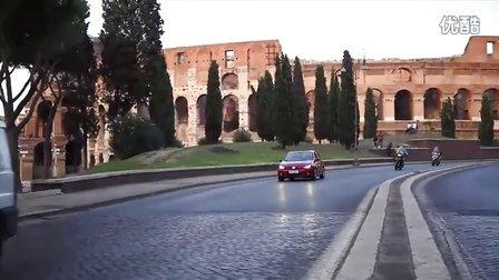 高尔夫 发现完美之旅之罗马