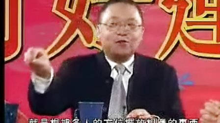 李居明-命理篇