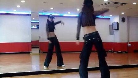 【丸子控】Brown Eyed Girls - LOVE 舞蹈教学(镜面分解)