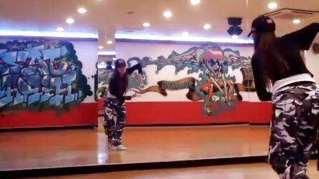 【丸子控】Rain - Rainism 舞蹈教学(镜面分解)