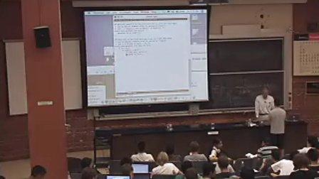 加州大学伯克利DATA STRUCTURES数据结构Lecture 5