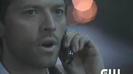 《邪惡力量第五季》第四集 新片段迪恩對話天使