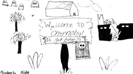 - 悼念切尔诺贝利核事故20周年