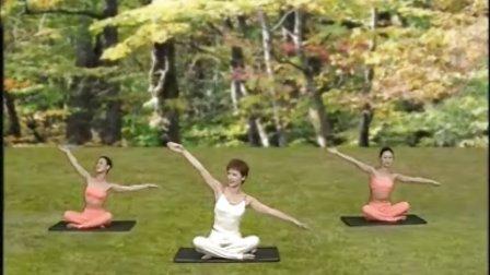 瑜伽基本姿势1