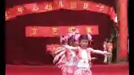 新宁县清江乡中心幼儿园庆六一