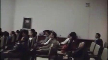 催眠大师赵永杰2006年催眠秀表演(五)