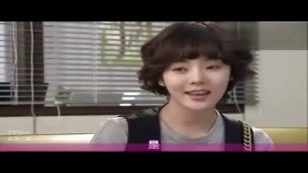 【韩语中字】最新韩剧 Oh My Lady 03